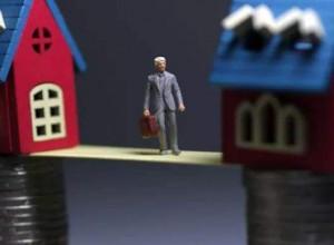 """多城限制企业购房背后:一二手房""""剪刀差""""让企业看到""""炒房""""机会 税高但有钱赚"""