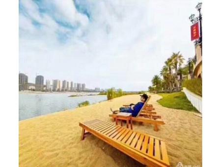 厦门湾•三盛国际海岸
