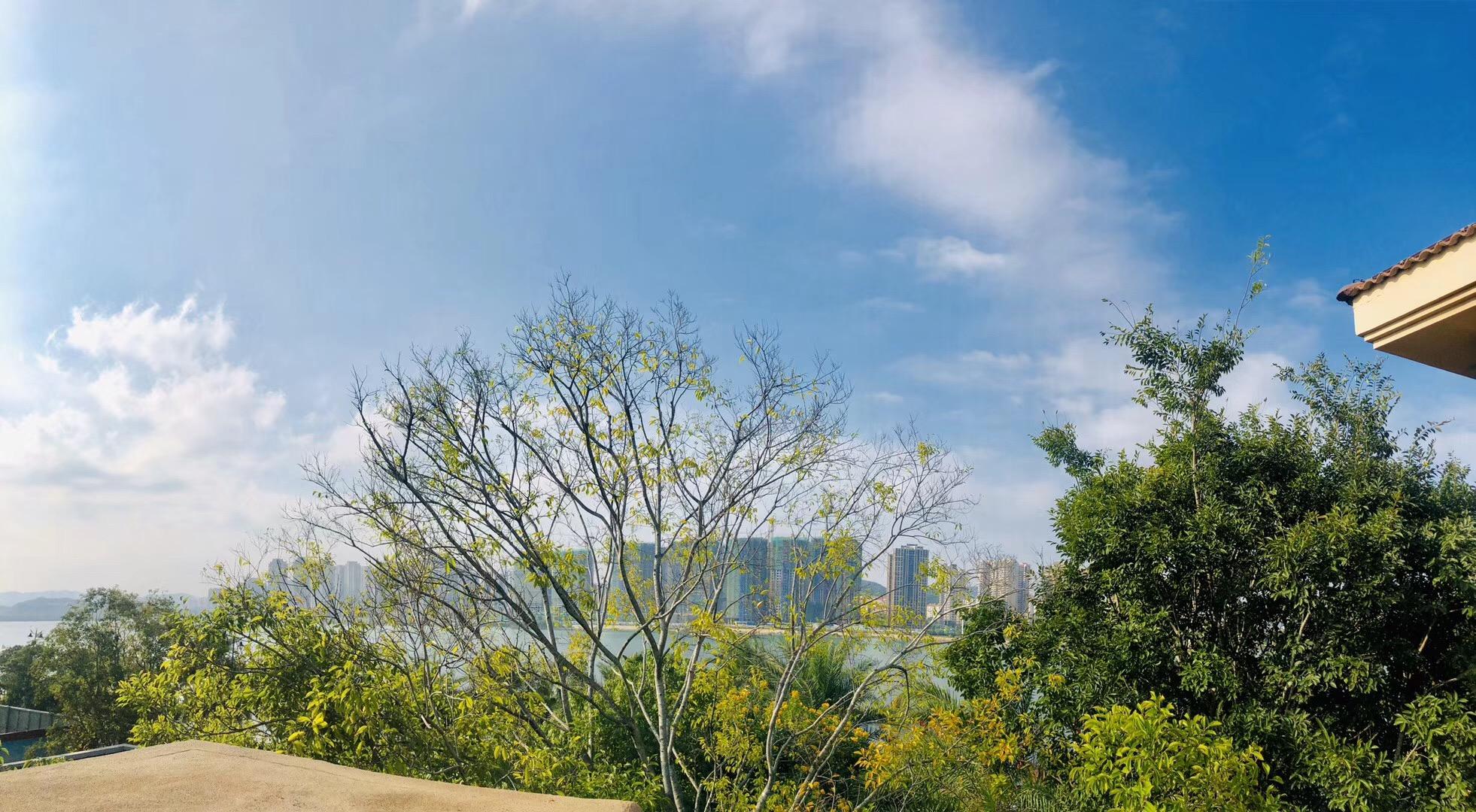 厦门三盛国际海岸