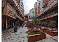 步行街,学区房,繁华商圈